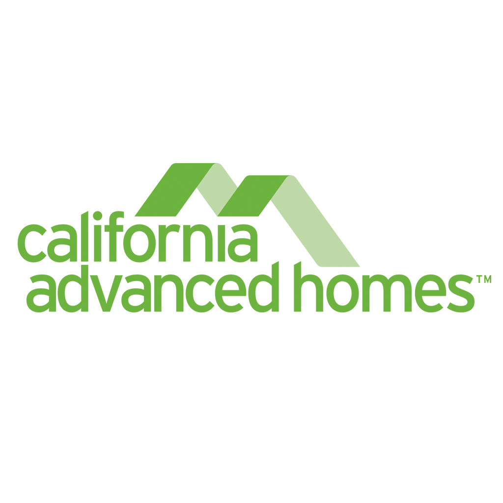 CALIFORNIA ADVANCED HOMES