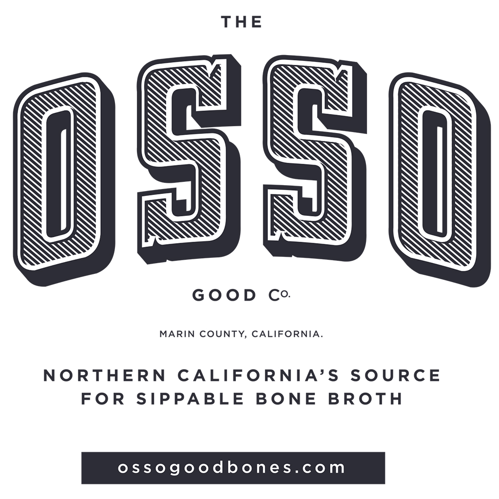 Osso Good bone broths
